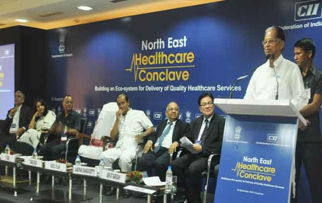 North East Healthcare Conclave