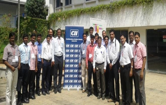 CII Manufacturing Excellence Mission