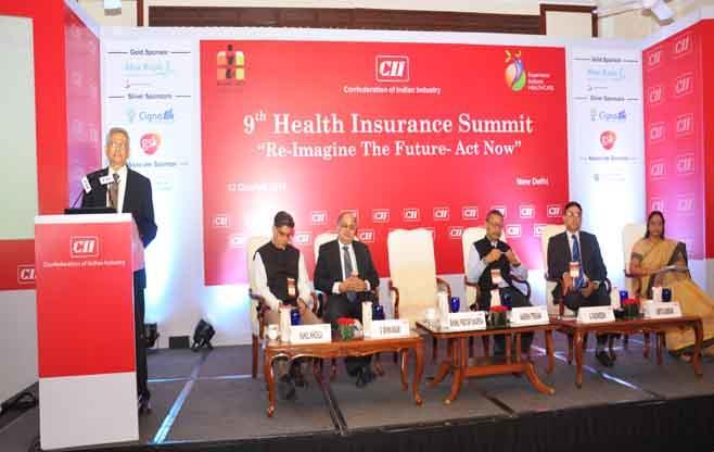 9th Health Insurance Summit