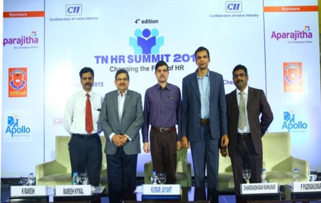 TN HR SUMMIT - 4th Edition