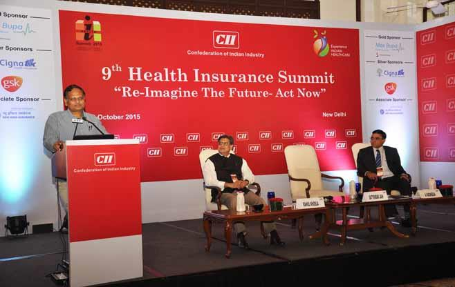 9th Health Insurance Summit