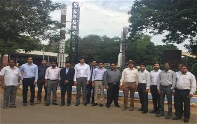 CII Industry Delegation