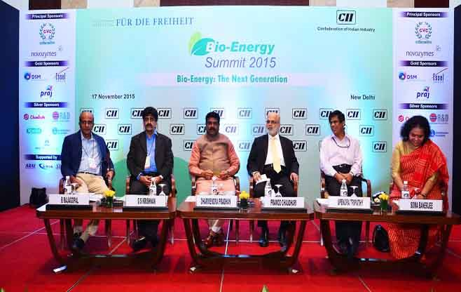 Bio Energy Summit 2015