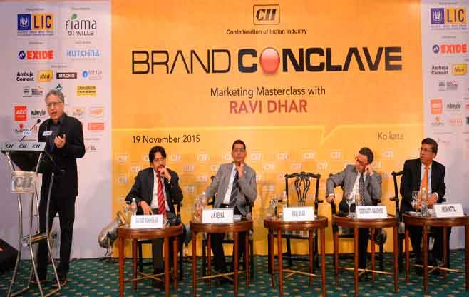 14th Brand Conclave