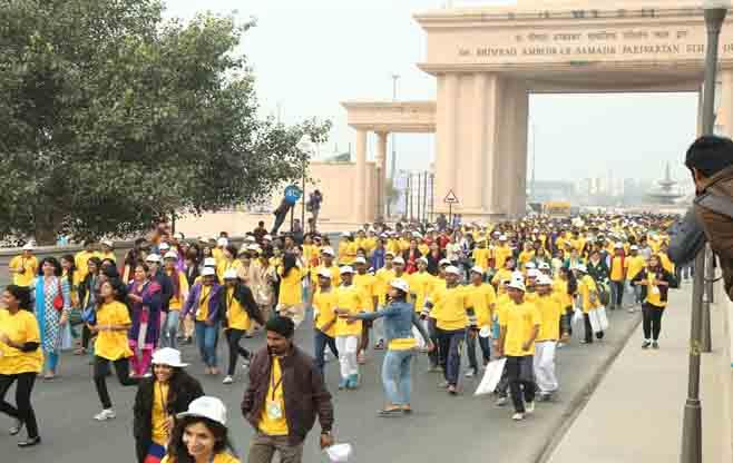 Walkathon 2015