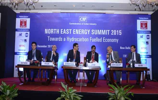 North East Energy Summit