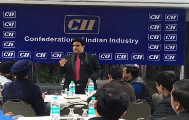 Workshop on Creating Customers Delight