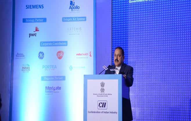 12th India Health Summit