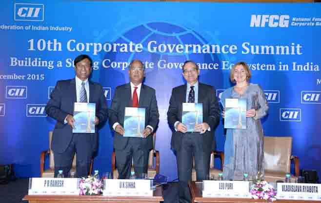 10th Corporate Governance Summit