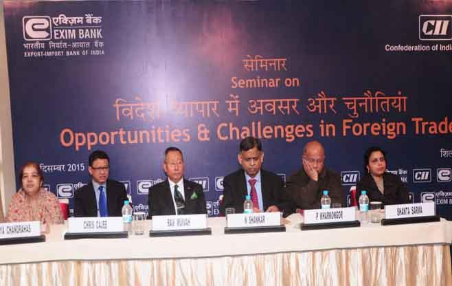 Challenges in Foreign Trade