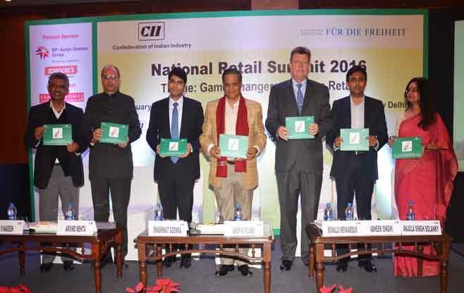 National Retail Summit