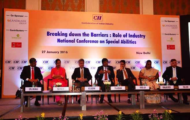 Conference on Special Abilities