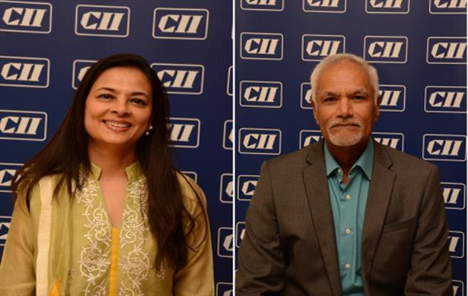CII Gujarat State Council 2016 - 17