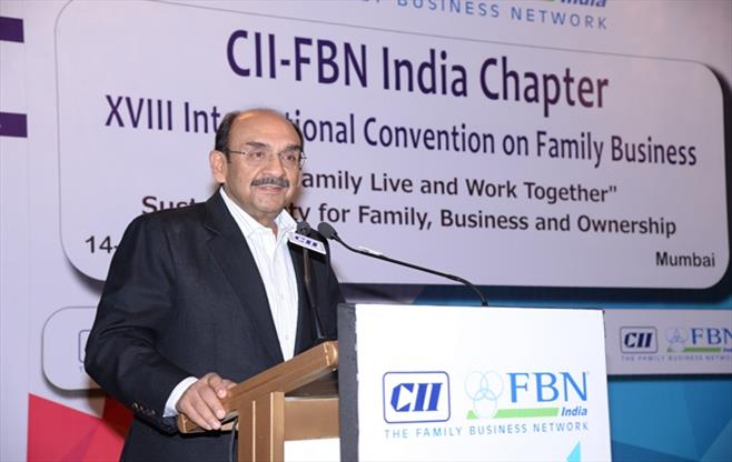 CII FBN India Chapter Annual Convention
