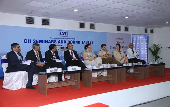 Seminar on Defence Offset
