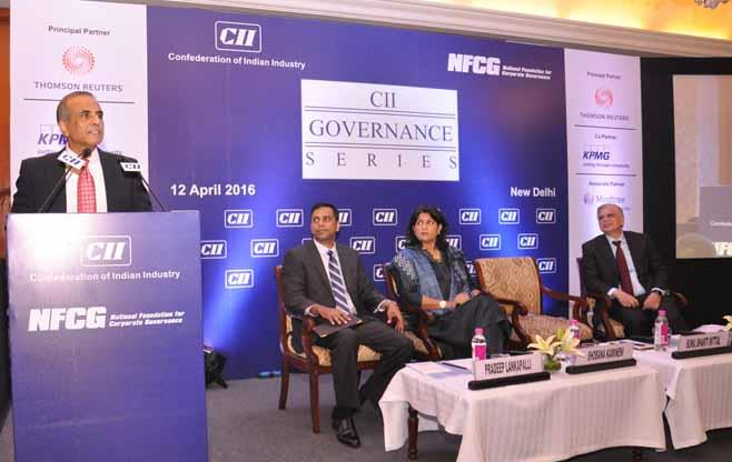 CII Governance Series