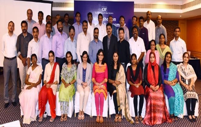 Workshop on 360 Degree Assessment