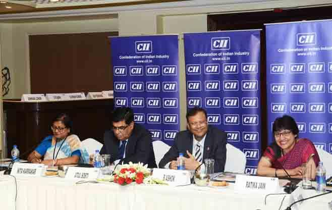 CII National Council on PSU 1st meeting