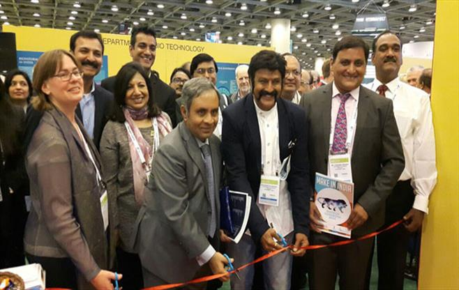 India Pavilion at BIO US San Francisco