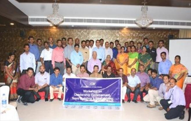 Workshop on Leadership Development