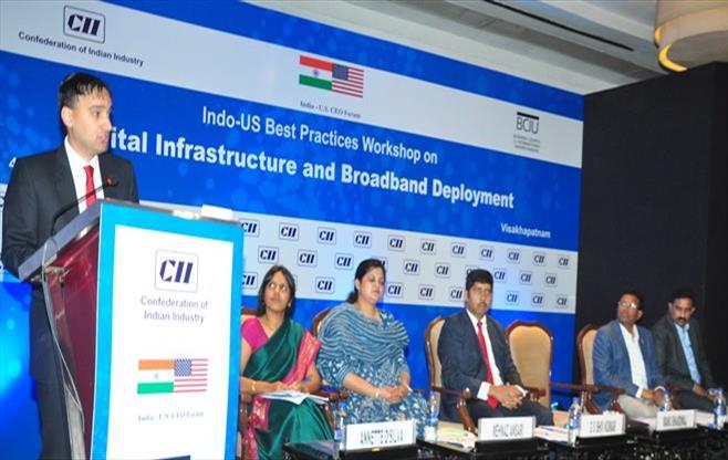 Workshop on Digital Infrastructure