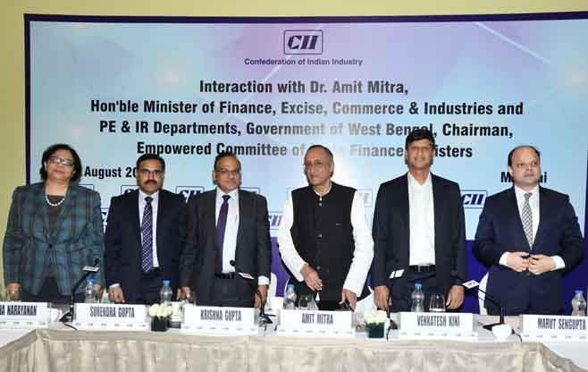 CII National Committee on MNCs