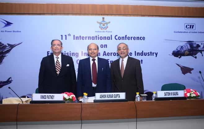 Energising Indian Aerospace Industry