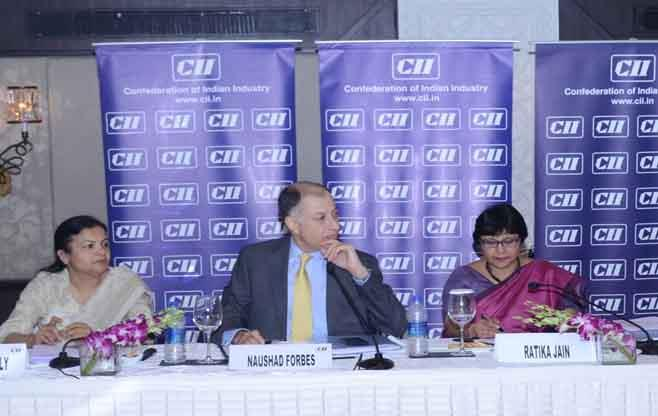 Meeting of CII Associations' Council