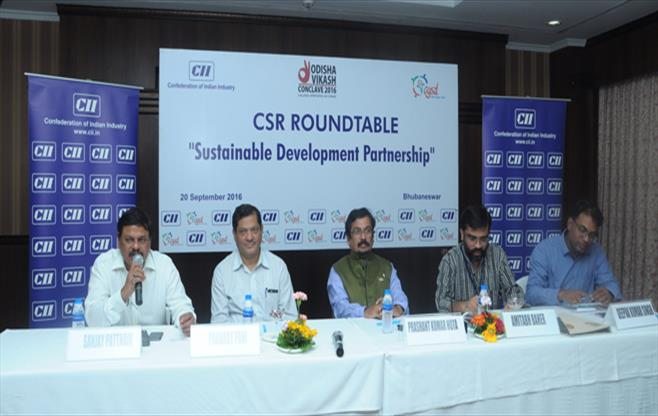 CSR Roundtable Sustainable Development