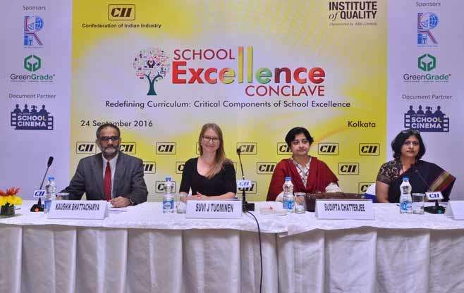 School Excellence Conclave