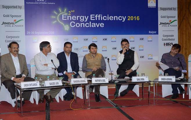 2nd Energy Efficiency conclave