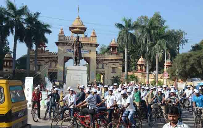 CII – India@75 Swachhta Diwas