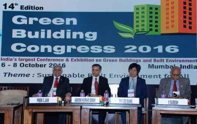 Green Building Congress 2016