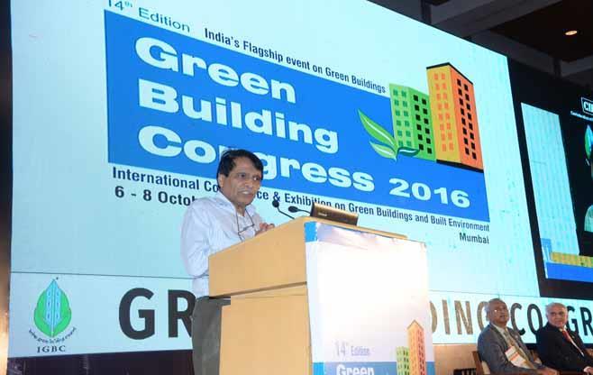 IGBC Green Building Congress 2016