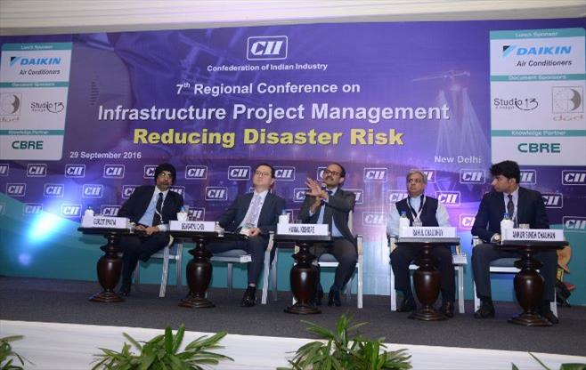 Regional Conference on Infrastructure