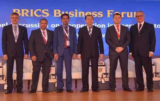 BRICS Business Forum