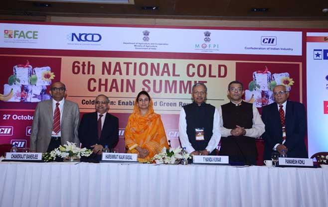 6th National Cold Chain Summit