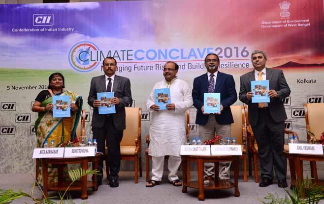 Climate Conclave 2016