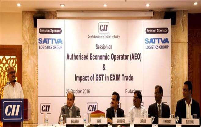 Session on Authorised Economic Operator