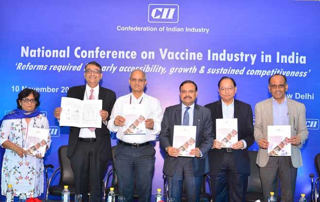 National Conference on Vaccine Industry