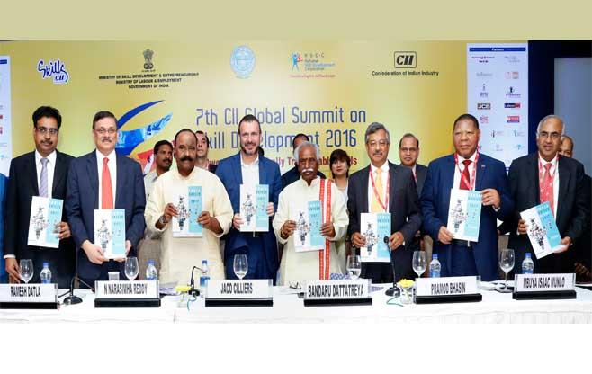 7th CII Global Summit