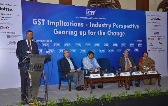 GST Implications – Industry Perspective