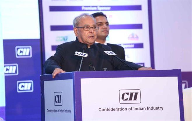 CII Agro Tech 2016