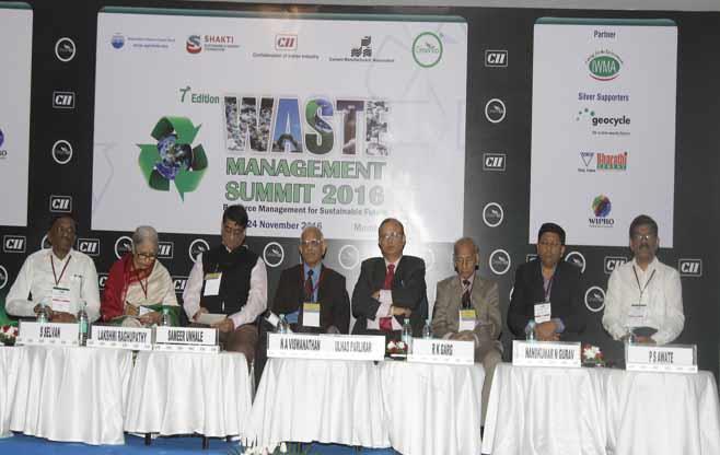 Waste Management Summit