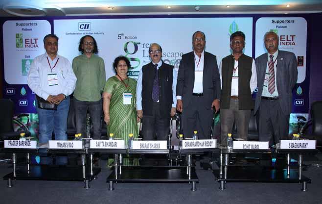 Green Landscape Summit