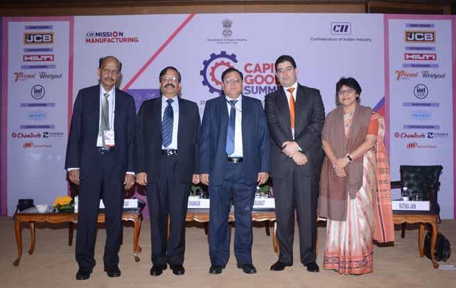 Capital Goods Summit