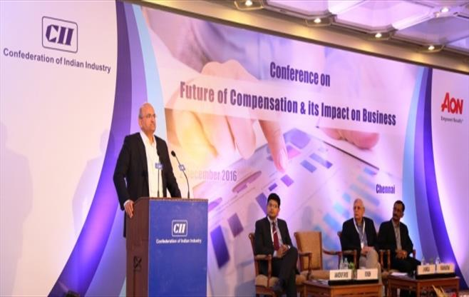 Conference on Compensation