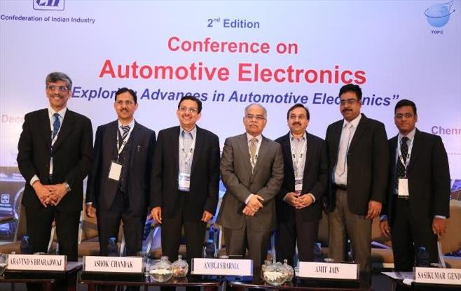 Conference on Automotive Electronics