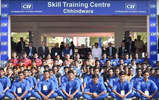 CII Skills Centre Annual Day Function