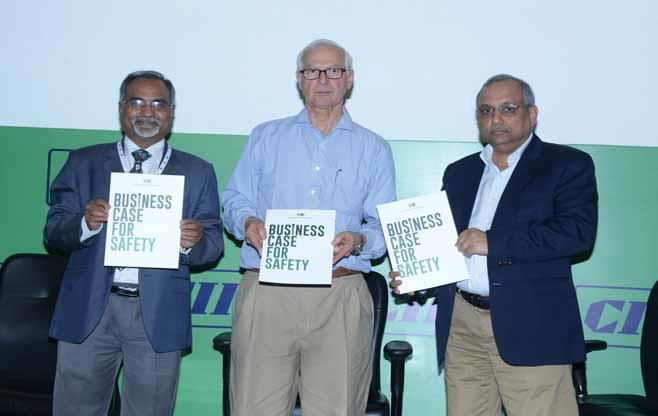 CII-NSC Safety Rating System launched
